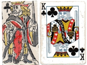 King of Clubs Ancient and Modern008