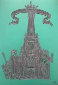 Thaxted Church Design
